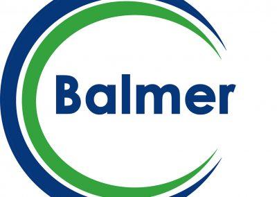 Balmer Logo