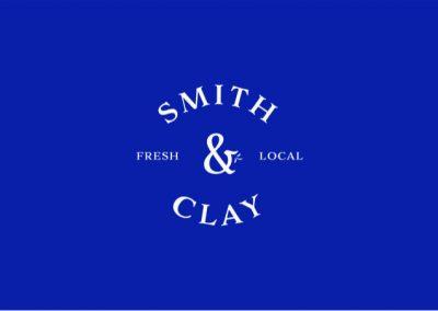 Smith & Clay